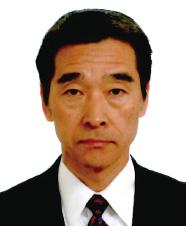 代表取締役社長 広瀬 勝也